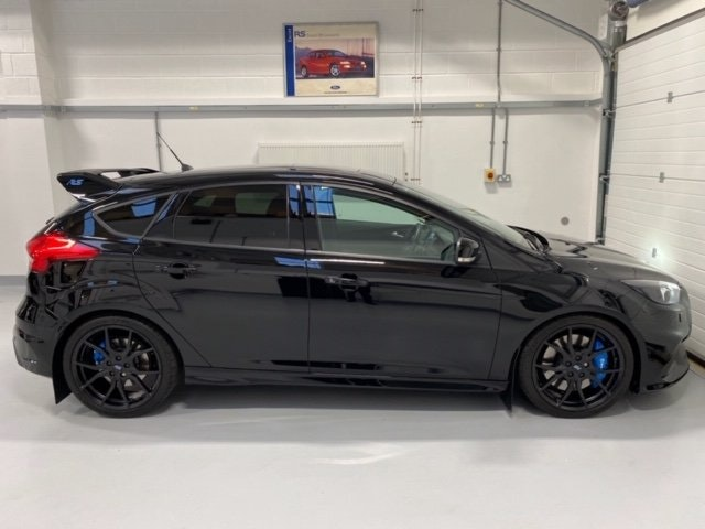 2017 Ford Focus RS MK3 Just 7,000 Miles. With Every Extra SOLD (picture 11 of 12)