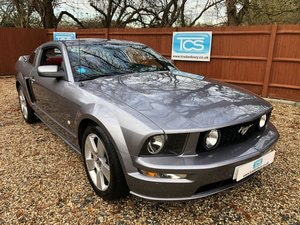 Picture of 2006 Ford Mustang GT 4.6 V8 GT Fastback Automatic S197 LHD For Sale