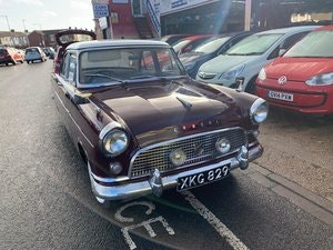 Picture of 1961 Ford Consul Deluxe 1700 4-Door For Sale