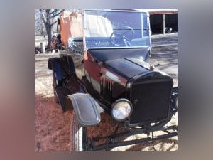 1923 Model T Ford For Sale (picture 2 of 3)