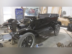1923 Model T Ford For Sale (picture 3 of 3)
