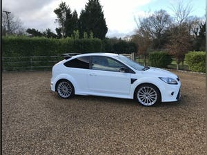 2010 *NOW SOLD* Ford Focus RS For Sale (picture 2 of 12)