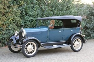 Picture of Ford Model A Phaeton (Cabrio Tourer) 1929, 29.900,- € For Sale
