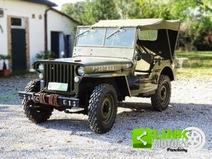 Picture of FORD GPW tipo willys del 1957 For Sale