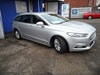 65 PLATE MONDEO ESTATE 2LTR DIESEL6 SPEED MANUL 133K MOT 22