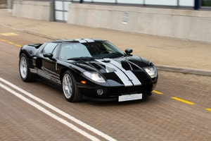 Picture of 2006 Ford GT - 13,750 Miles For Sale