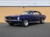 1968 FORD MUSTANG 4.7L V8 // 289ci // Auto // Coupe // Px