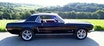 AWESOME FORD MUSTANG AMERICAN V8 CLASSIC MUSCLE CAR