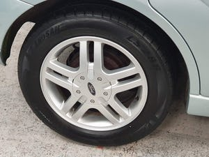 2003 FORD FOCUS AUTOMATIC* GENUINE 19,000 MILES* One Family Owned For Sale (picture 12 of 12)