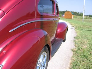 1940 FRESH BUILD For Sale (picture 8 of 12)