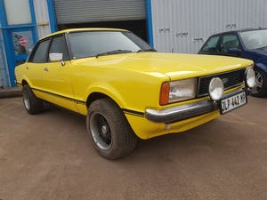 1977 Ford Cortina 3.0 For Sale (picture 1 of 17)