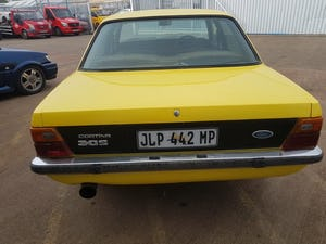 1977 Ford Cortina 3.0 For Sale (picture 4 of 17)
