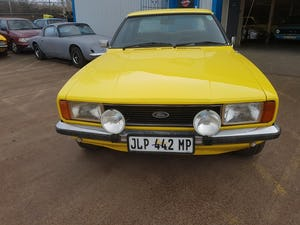 1977 Ford Cortina 3.0 For Sale (picture 6 of 17)