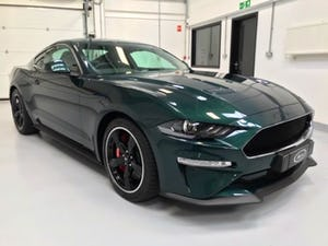 2020 Mustang Bullitt Limited Edition, one of the 300 SOLD (picture 2 of 12)