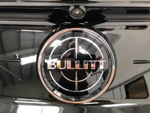 2020 Mustang Bullitt Limited Edition, one of the 300 SOLD (picture 3 of 12)