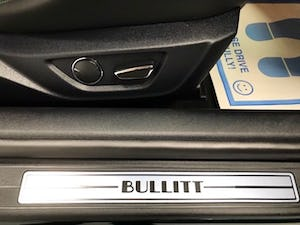 2020 Mustang Bullitt Limited Edition, one of the 300 SOLD (picture 7 of 12)