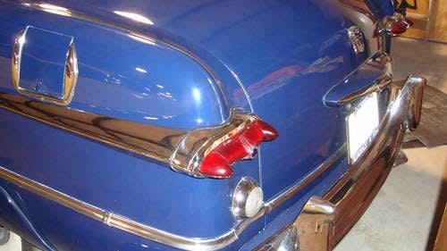 1951 Ford Deluxe 2DR For Sale (picture 4 of 6)