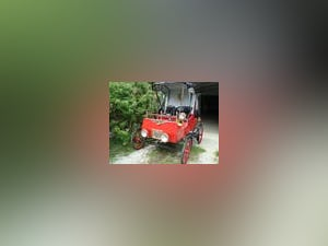 1905 Ford Bennett RunAbout Horseless Carriage For Sale (picture 1 of 6)