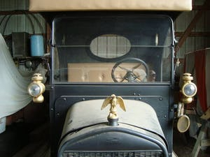1922 Ford Model T  C-Cab Pickup For Sale (picture 3 of 6)