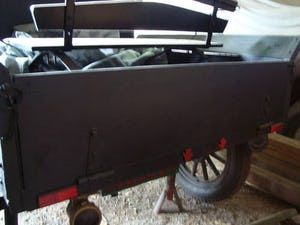 1922 Ford Model T  C-Cab Pickup For Sale (picture 4 of 6)