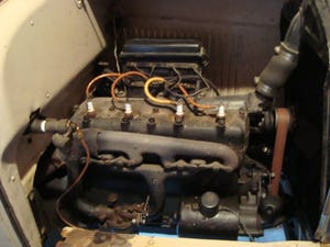 1926 Ford Model T Roadster For Sale (picture 6 of 6)