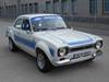FORD ESCORT RS2000 with FIA documents