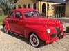 1941 Ford Super Deluxe Coupe - Flathead V8