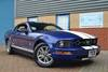 Picture of 2005 Ford Mustang Premium Convertible 4.0i 5-Speed Manual For Sale