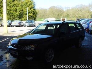 2005 ford mondeo 3.0 ghia x estate. For Sale (picture 3 of 6)