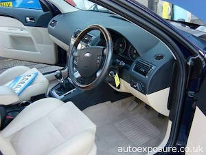 2005 ford mondeo 3.0 ghia x estate. For Sale (picture 4 of 6)