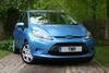Picture of 2009 (09) Ford Fiesta 1.25 Style + SOLD
