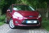 Picture of 2010 (10) Ford Fiesta 1.4 Zetec SOLD