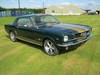Picture of 1966 FORD MUSTANG 289 V8 MANUAL COUPE. SOLD