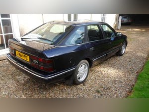 1992 Ford Granada Scorpio Fully re-commissioned For Sale (picture 2 of 6)
