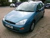 Picture of 2001 Ford Focus (mk1) 1.6LX 5 Door 5 spd manual PETROL SOLD
