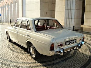 1966 Ford Taunus 20M V6 (P5) For Sale (picture 2 of 6)