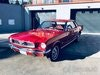 Ford Mustang 1966, original condition