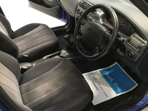 1999 Ford Escort 16 valve Flight For Sale (picture 11 of 36)
