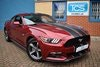 Picture of 2015 LHD UK Registered Mustang EcoBoost FastBack Automatic For Sale