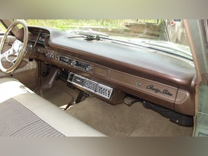Galaxie Country Sedan 1963 Long Roof Wagon For Sale (picture 10 of 12)