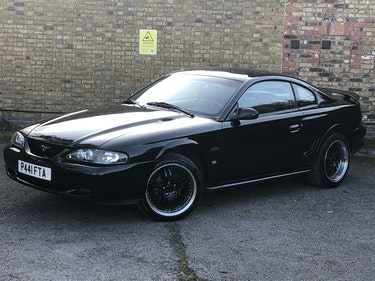 Picture of 1997 Ford Mustang GT 4.6 V8 Auto SN95 For Sale