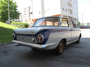 1965 Ford Cortina Mk1 - 2 doors For Sale (picture 3 of 12)