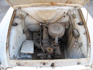 1965 Ford Cortina Mk1 - 2 doors For Sale (picture 9 of 12)