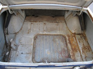 1965 Ford Cortina Mk1 - 2 doors For Sale (picture 10 of 12)