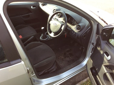 Picture of 2005 Fiesta Ghia 1.4 For Sale
