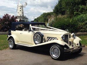 1975 2 Door Beauford For Sale (picture 1 of 6)