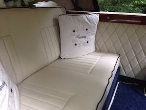 1975 2 Door Beauford For Sale (picture 3 of 6)