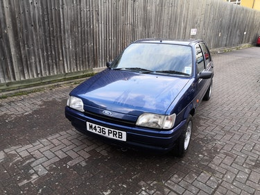 Picture of 1994 Ford Fiesta mk3 Java For Sale
