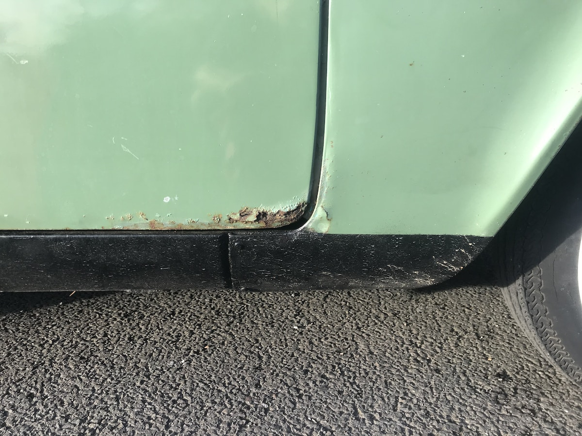1959 Original Ford Anglia For Sale (picture 7 of 8)