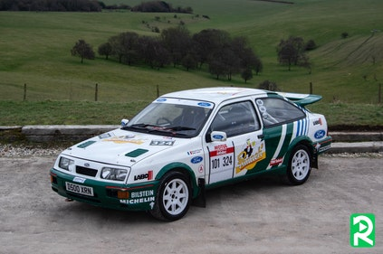 Picture of 1987 Ford Sierra RS Cosworth Group A Clubman For Sale